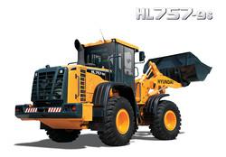 Hyundai HL757-9S