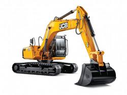 JCB JS 205