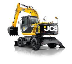 JCB JS175