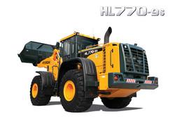 Hyundai HL770-9S