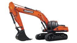 Doosan DX480LCA-HD