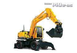 Hyundai R140W-9S