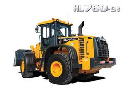 Hyundai HL760-9S