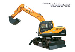 Hyundai R180W-9S