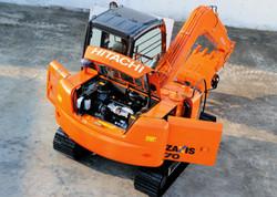 Hitachi ZX70-5G