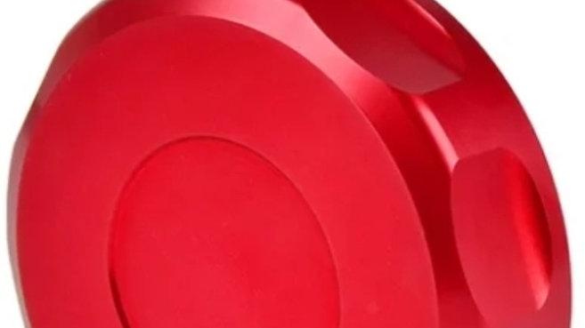 Rear Brake RED Yamaha YFZ 450 R 2009-2020 YFM 700 R Raptor 2008-2020
