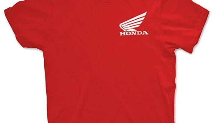 HONDA DRI-CORE RED