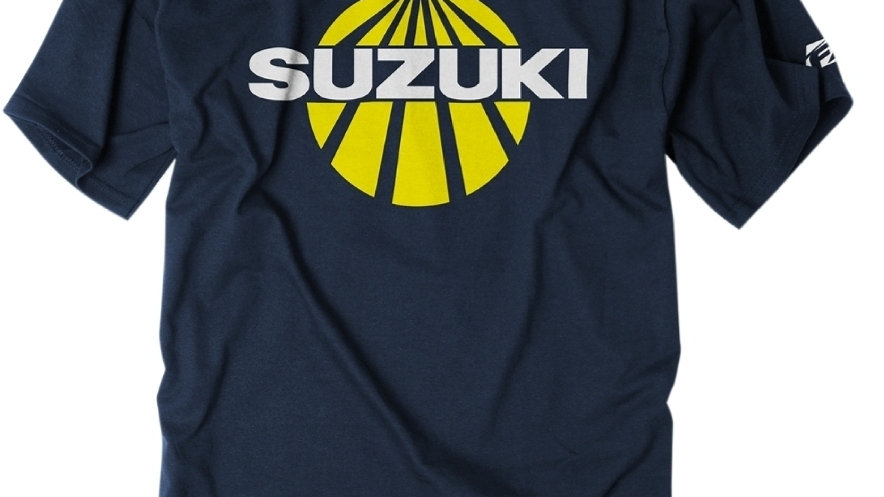 SUZUKI SUN