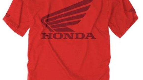 HONDA BIG WING RED