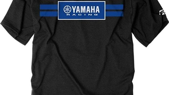 YAMAHA RACING STRIPES