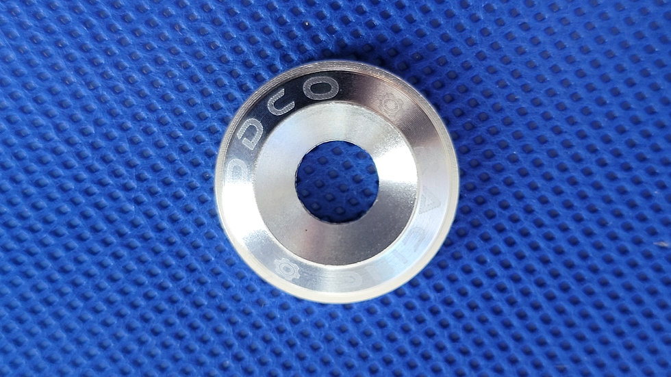 SILVER WASHERS (10)