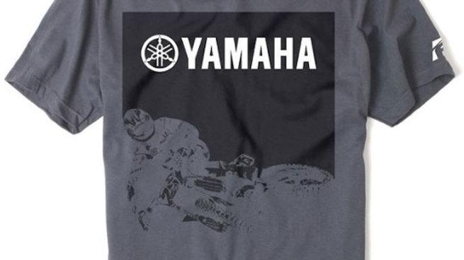 YAMAHA WHIP