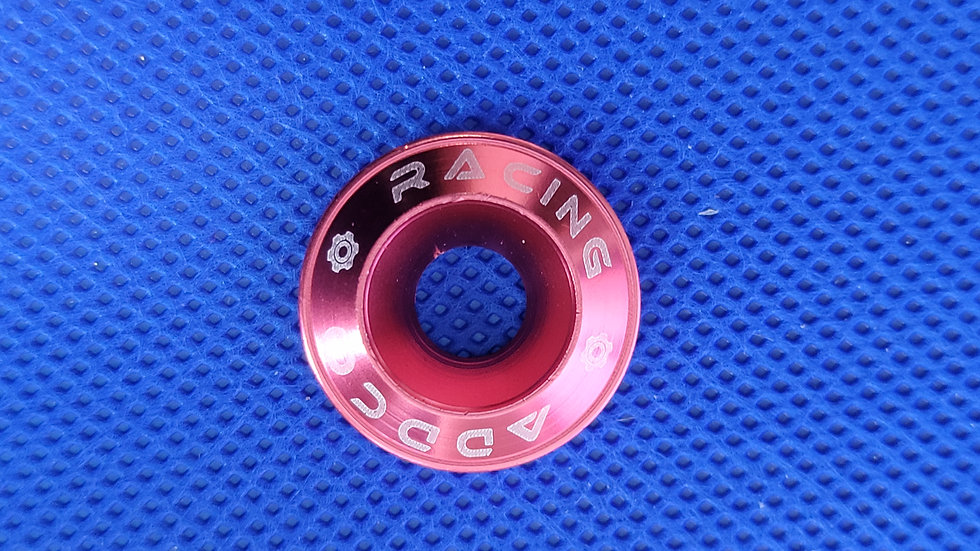 PINK WASHERS (10)