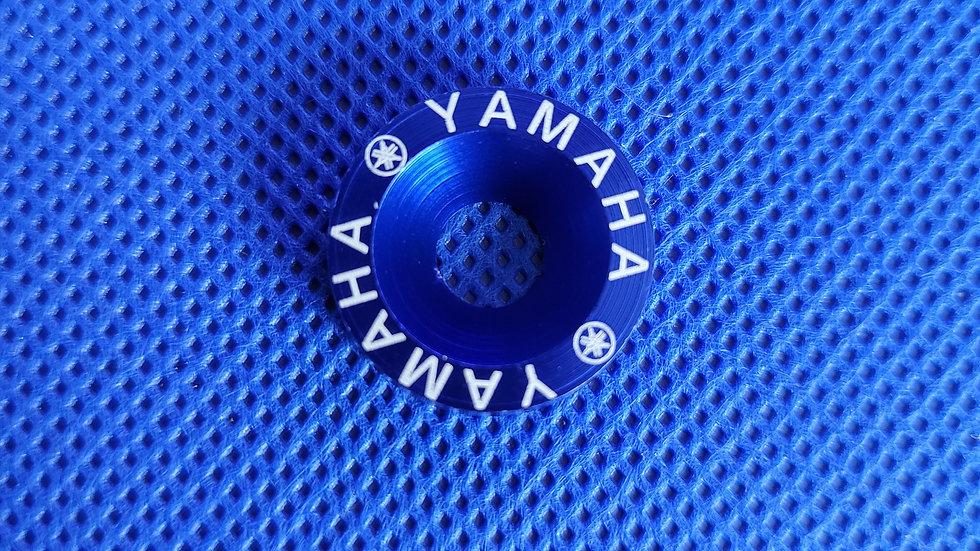 BLUE  YAMAHA WASHERS