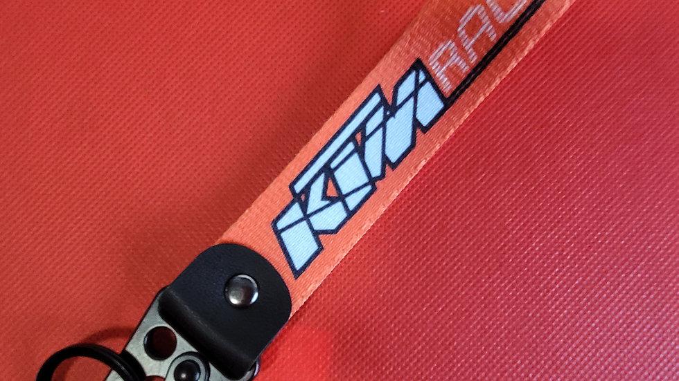 KTM Keychain ORANGE