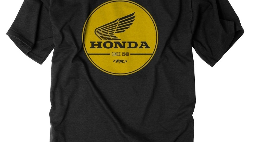 HONDA GOLD LABEL