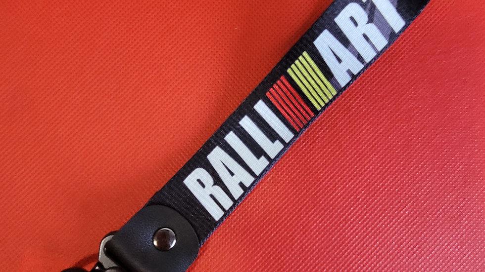 Ralli Keychain