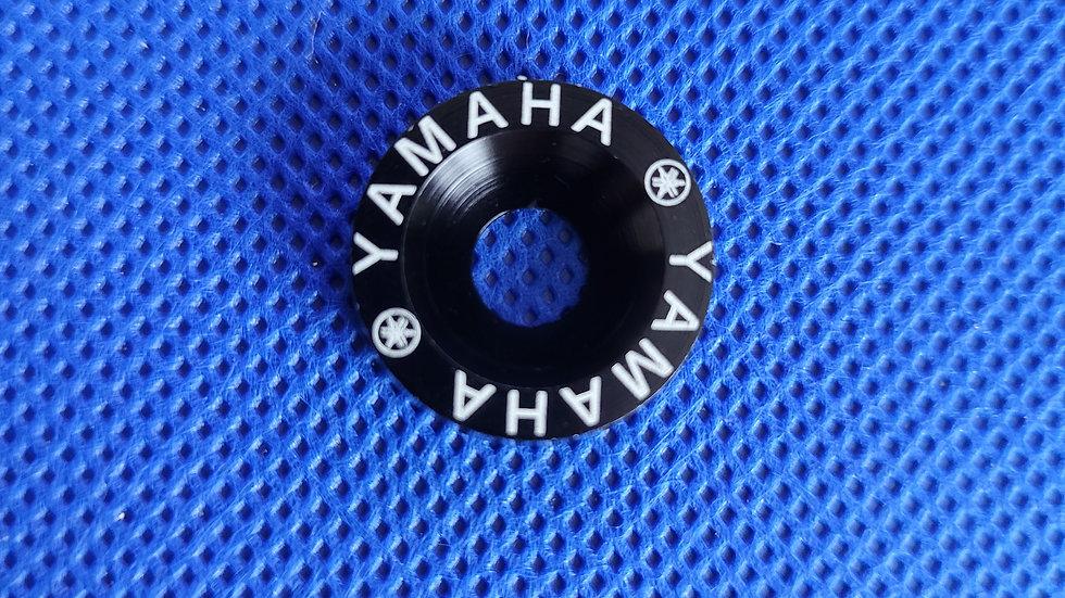 Black YAMAHA