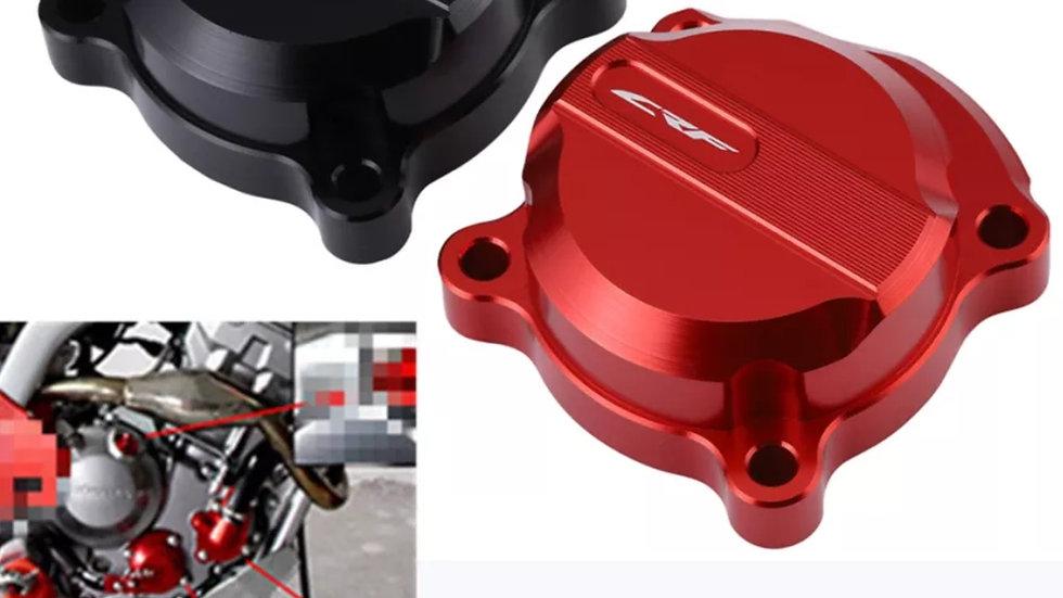 Oil Filter Honda RED CRF250L CRF250M 2012-2015 12 13 14 15