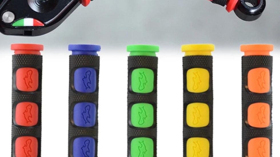 Brake Handle Yellow (EL PAR)