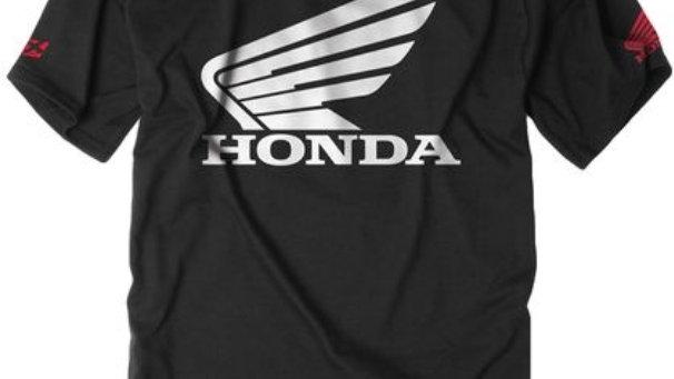 HONDA BIG WING BLACK