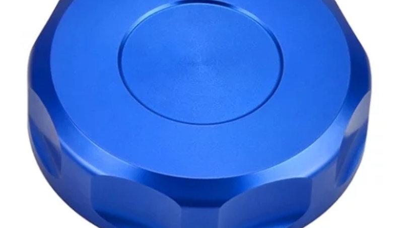 Rear Brake BLUE Yamaha YFZ 450 R 2009-2020 YFM 700 R Raptor 2008-2020