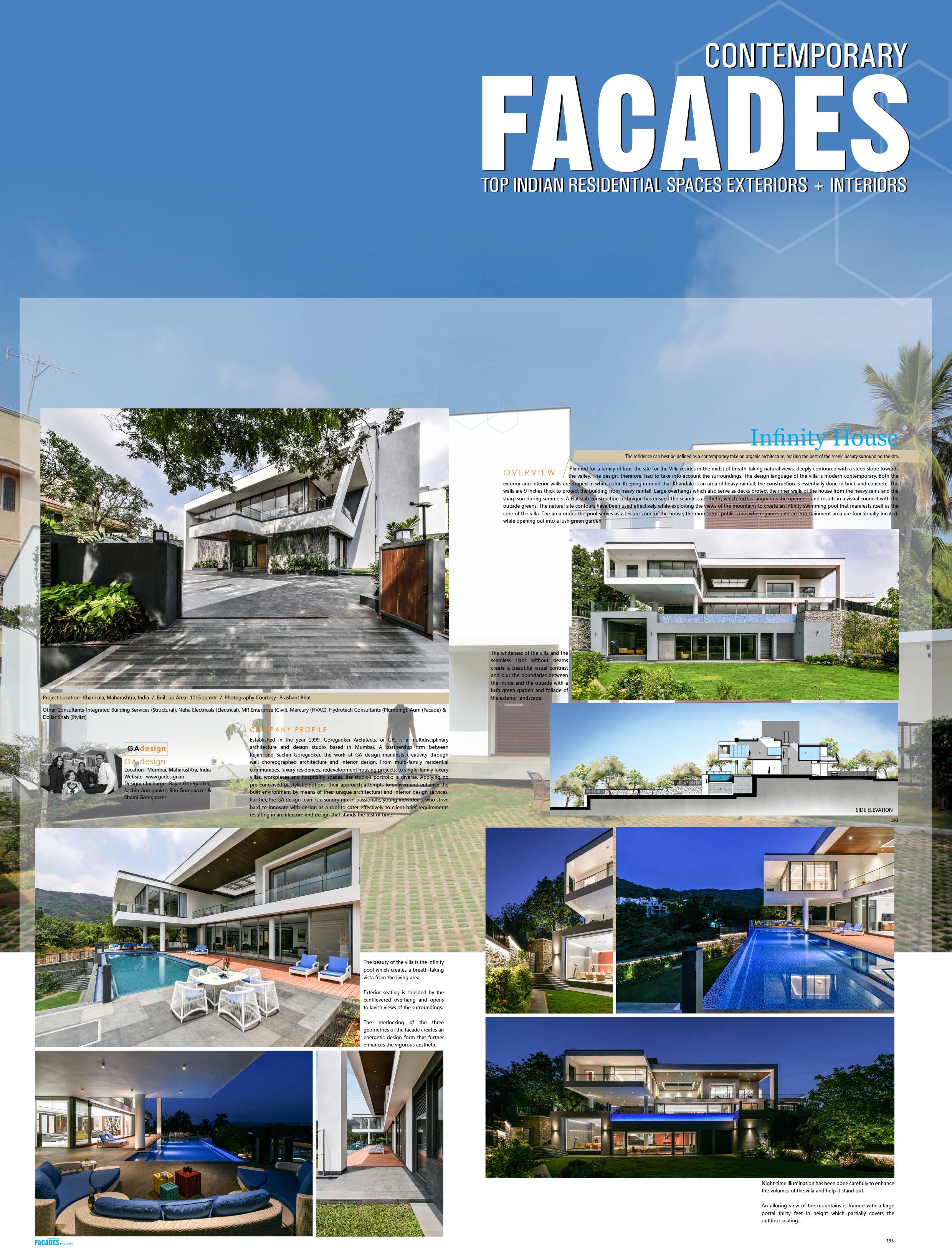 facades-book