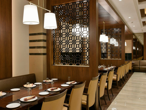 FLAVOURS AND SPICE RESTAURANT