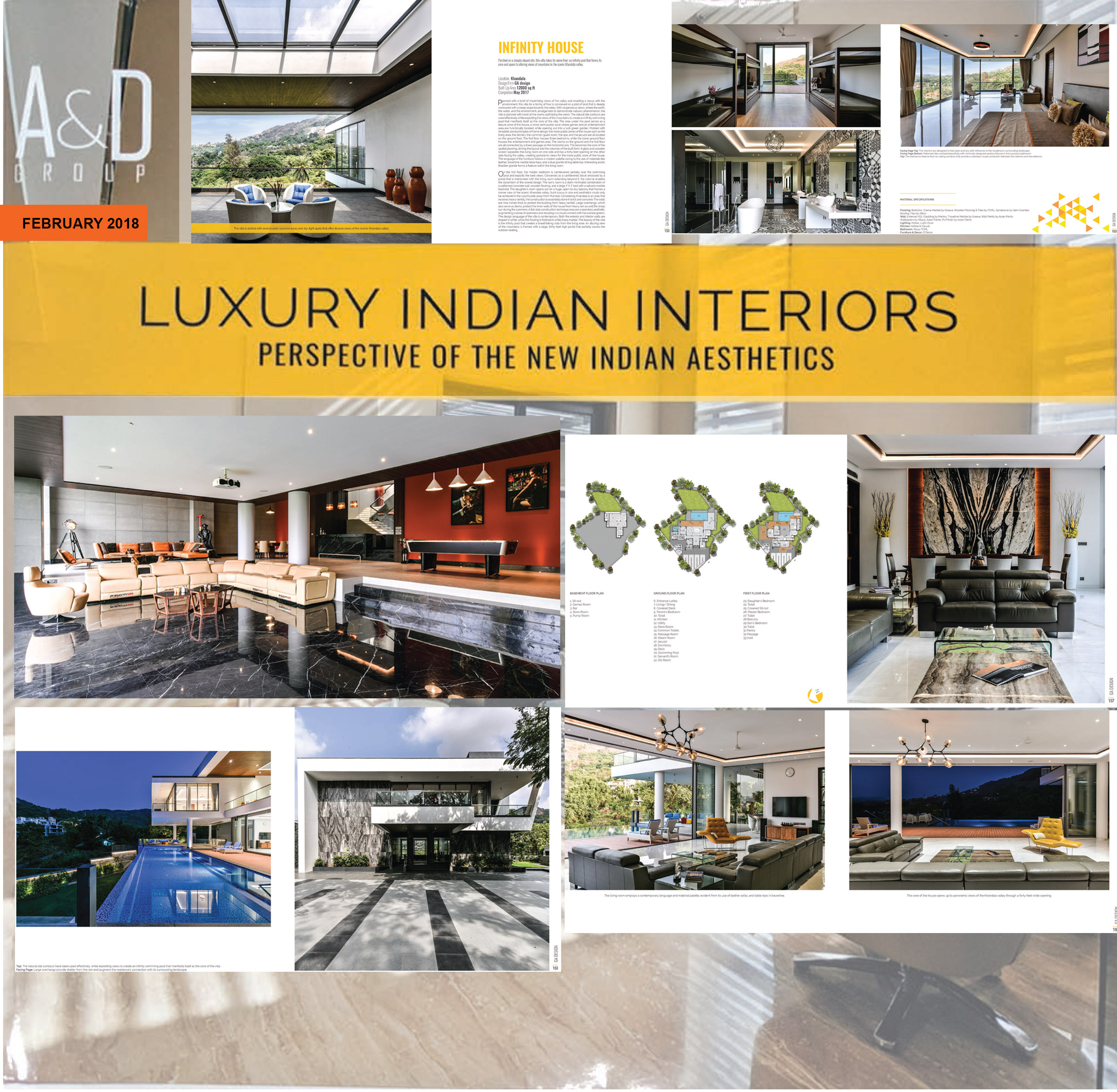 Luxury Indian Interiors_Feb 2018