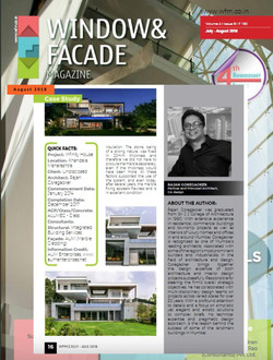 window and facade-July aug