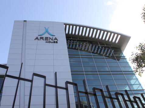 ARENA HOUSE