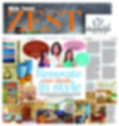 Zest Mail Today_Home Decor Story_ June 2