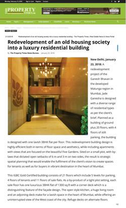 The Property Times _ Jade Ganesha