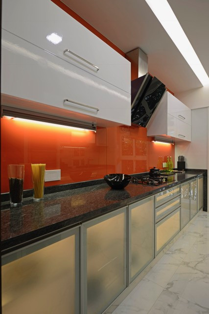 Kitchen Design (part II)