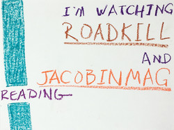 Jacobin Roadkill