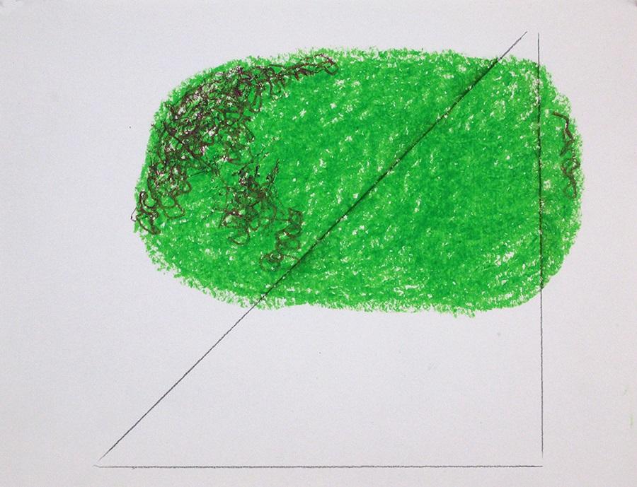 Green Sketch