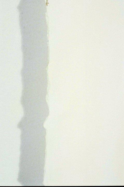 White #7 (Detail)