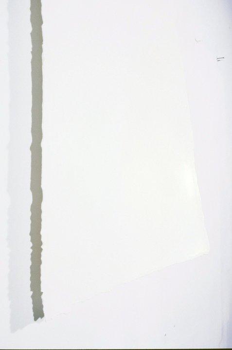 White #4 (Detail)
