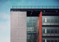 CREA-PR | New Headquarters