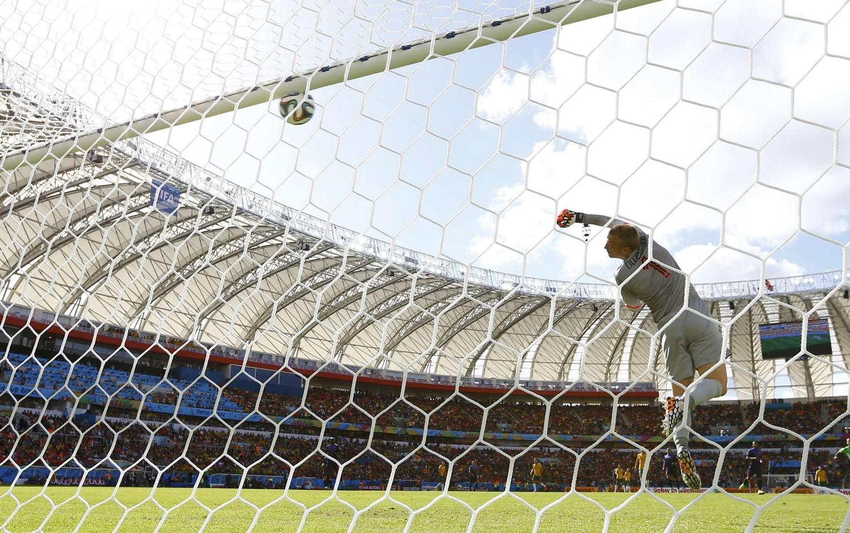 Estádio Beira Rio - Copa do Mundo