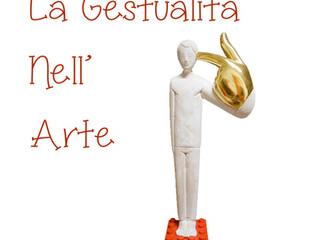La Gestualità nell'Arte a Made In..Art Gallery