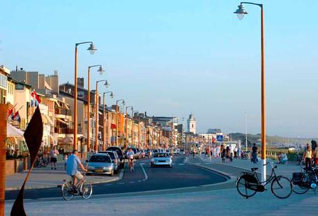 Katwijk zet stevig in op led straatverlichting