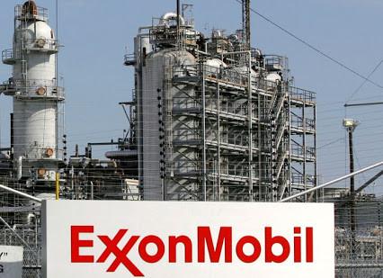 ExxonMobil Rotterdam kiest voor Innolumis led