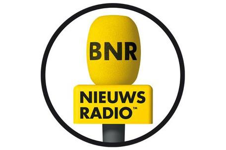 Innolumis op BNR Nieuwsradio