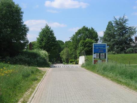 1000 jaar oud Brabants Maasdorpje voorzien van modernste led straatverlichting
