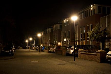 Gemeente Schagen verduurzaamt openbare verlichting