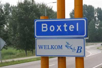 100% led in herverlichtingsplan 2015 gemeente Boxtel