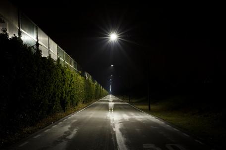 Bedrijventerrein de Klomp in Ede krijgt energiezuinige led verlichting