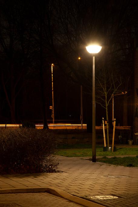 Gemeente Schagen bijna voor 100% over op led straatverlichting