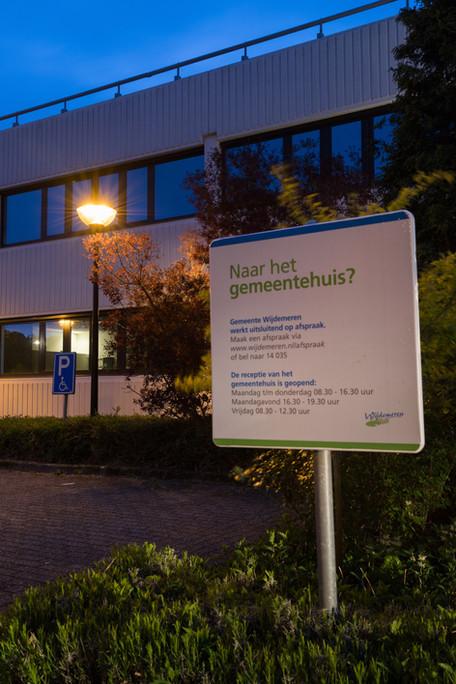 Gemeente Wijdemeren kiest voor Ariane en Mini Nicole van Innolumis